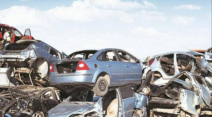 How Much Do Junkyards Pay For The Car That Runs